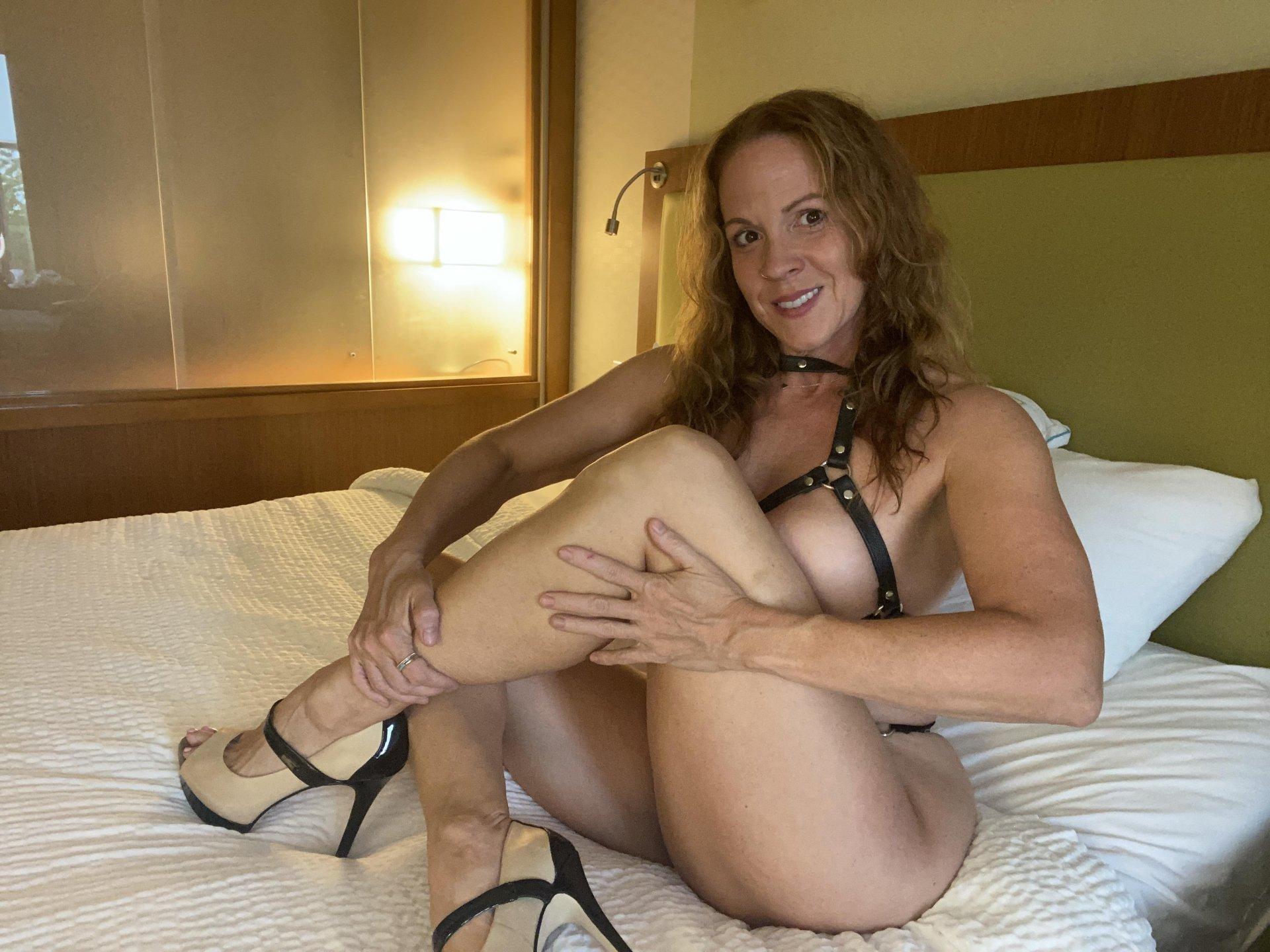 NaughtyGenevieve from Gwynedd,United Kingdom